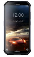 Doogee S40 DualSIM 3+32 GB Black
