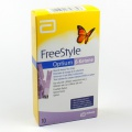 FreeStyle Optium ß ketone 10ks