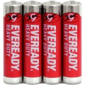 R03 4S AAA Red Zn ENERGIZER